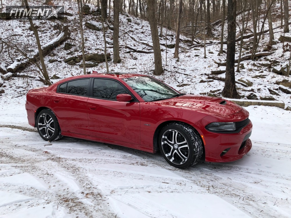 2017 Dodge Charger 2crave Stock Stock