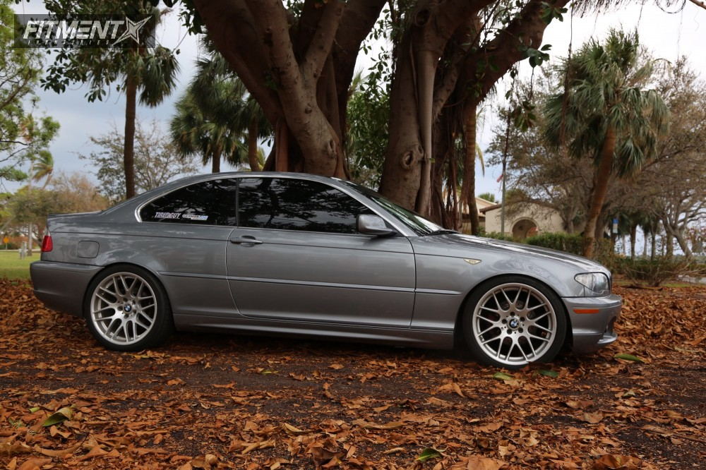 2005 bmw 330ci bmw csl eibach lowering springs. Black Bedroom Furniture Sets. Home Design Ideas
