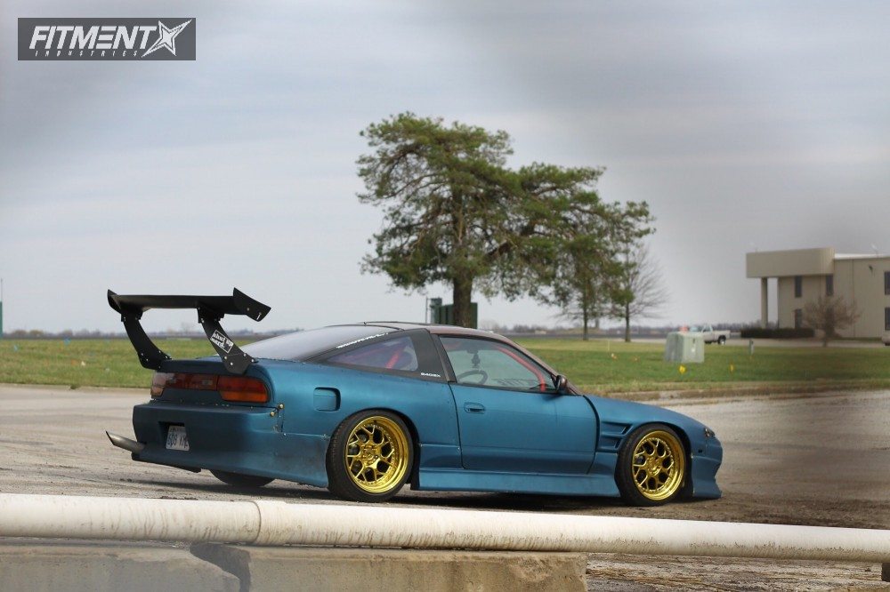 1990 Nissan 240sx Aodhan Ds01 Parts Shop Max Coilovers