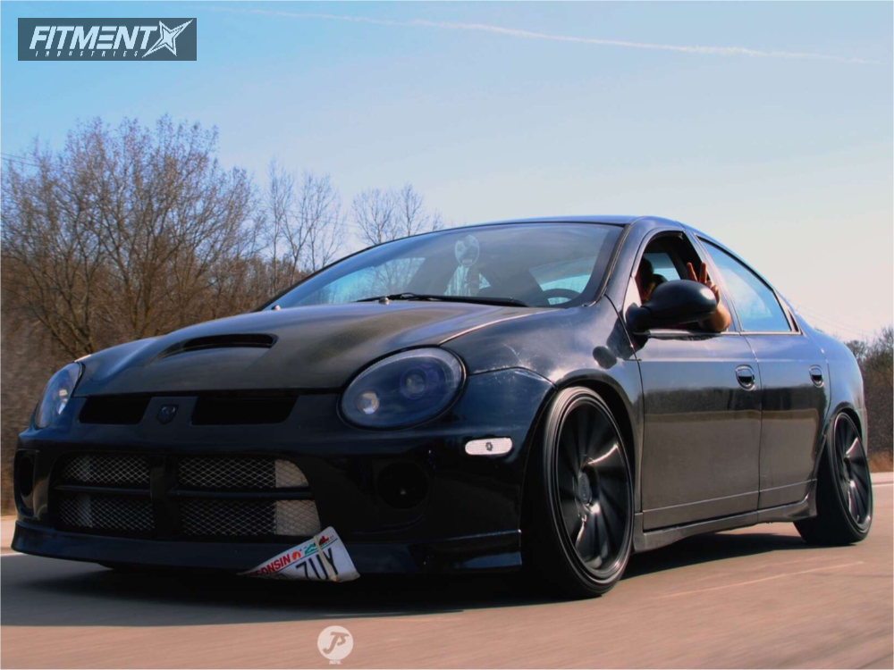 1 2004 Neon Dodge Bc Racing Coilovers F1r F29 Black