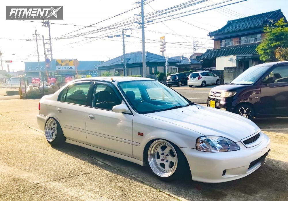 1999 civic sedan