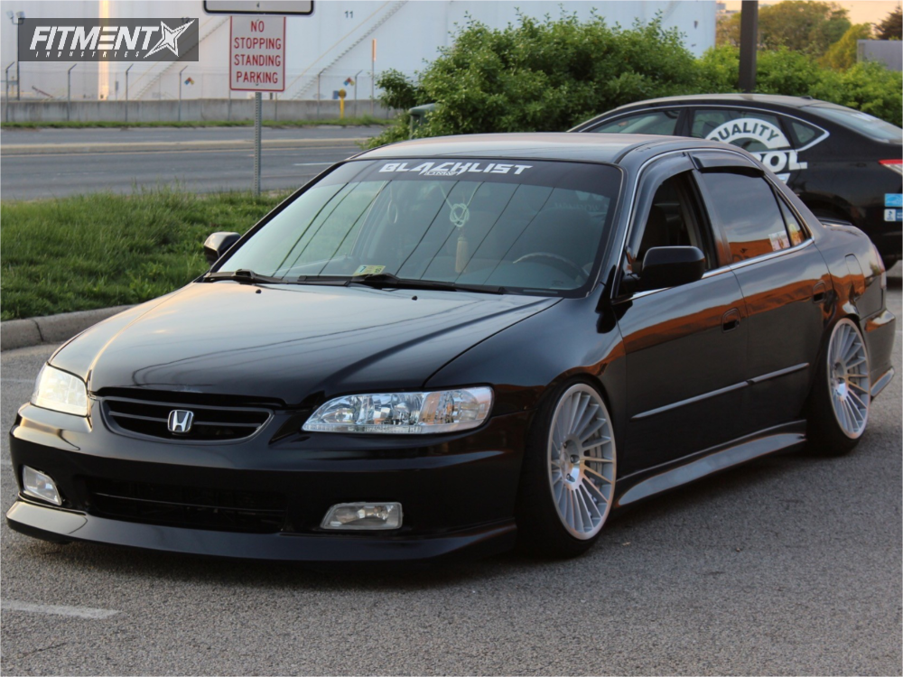 Honda Accord Rotiform Ind T Function And Form Coilovers - Acura mdx coilovers