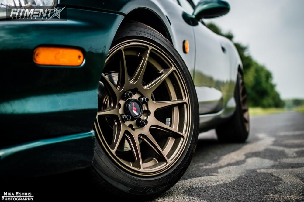 How Much Is A Wheel Alignment >> 2000 Mazda Mx 5 Miata Japan Racing Jr11 Eibach Lowering ...