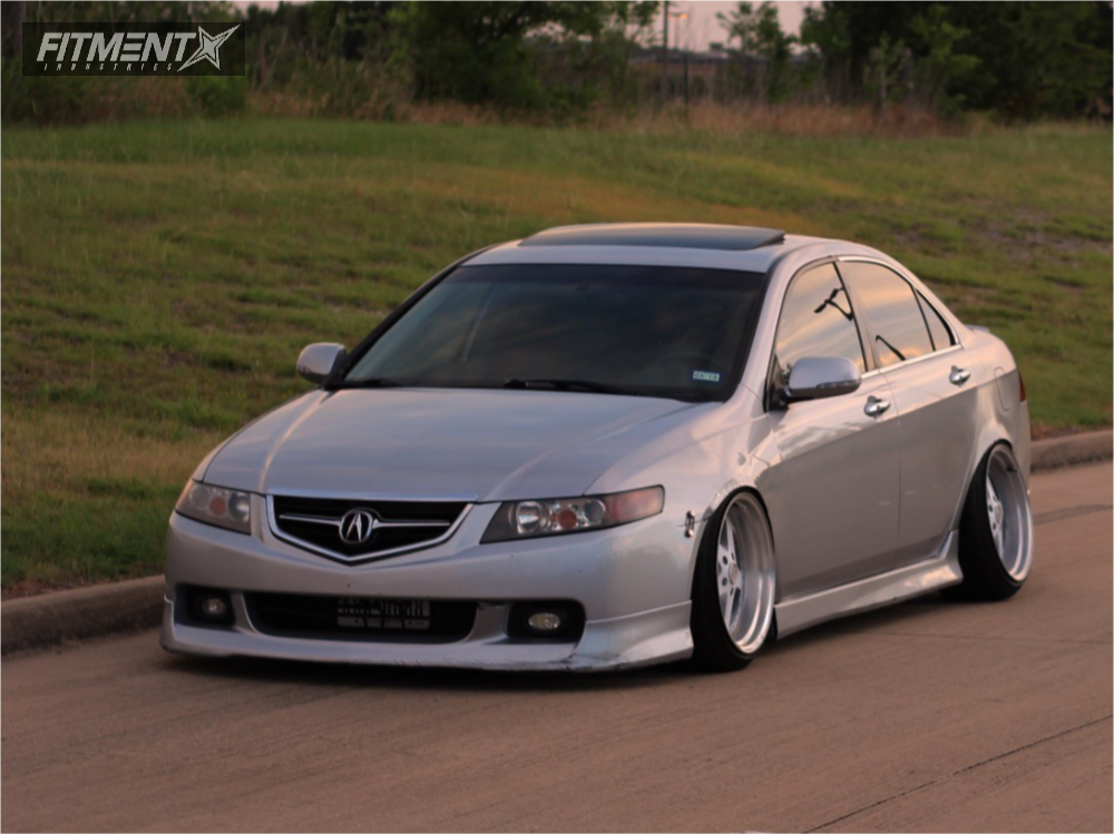Quotes On Car Lovers >> 2005 Acura Tsx Esr Sr04 Megan Racing Coilovers