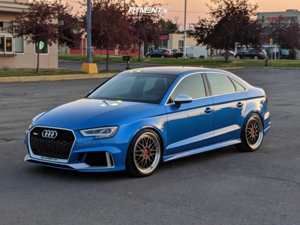 Audi RS3 BBS LM