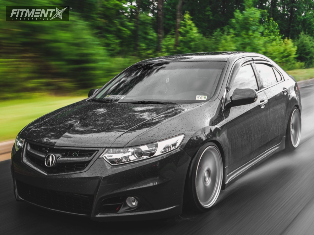 Acura Tsx Avant Garde M Bc Racing Coilovers - 2018 acura tsx coilovers