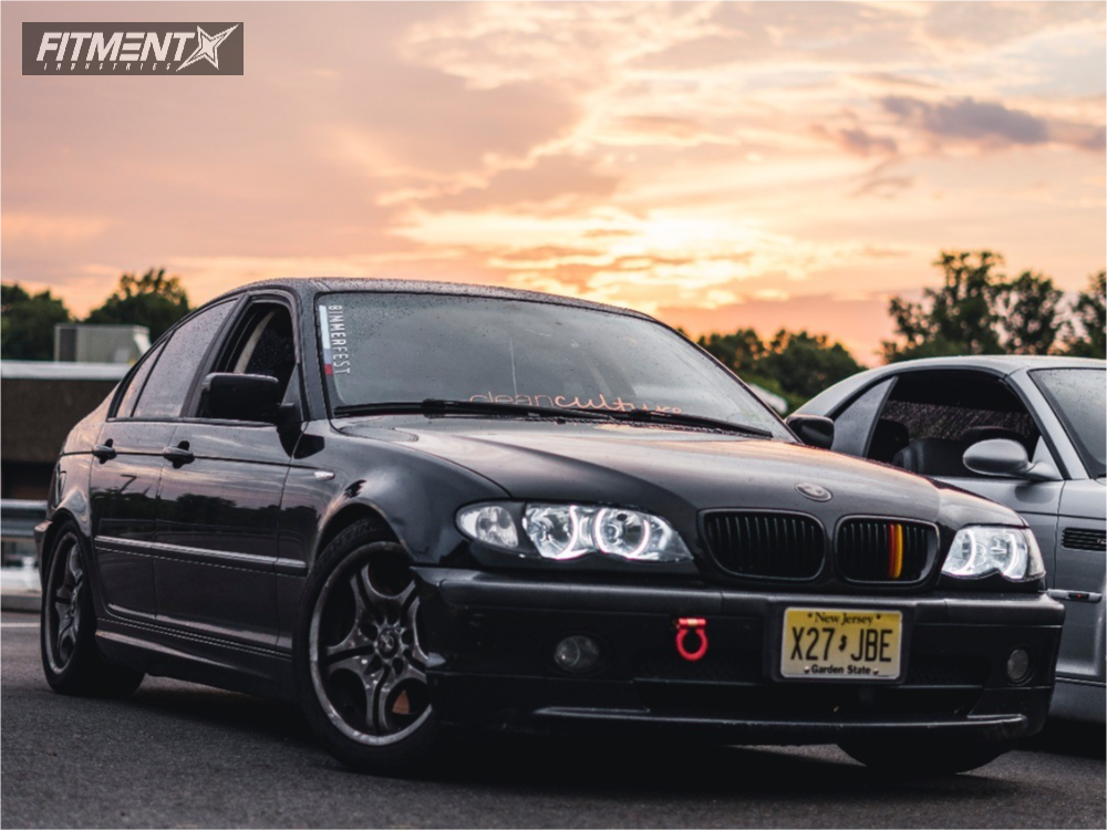 2003 bmw 330i bmw style 68 bc racing coilovers fitment. Black Bedroom Furniture Sets. Home Design Ideas