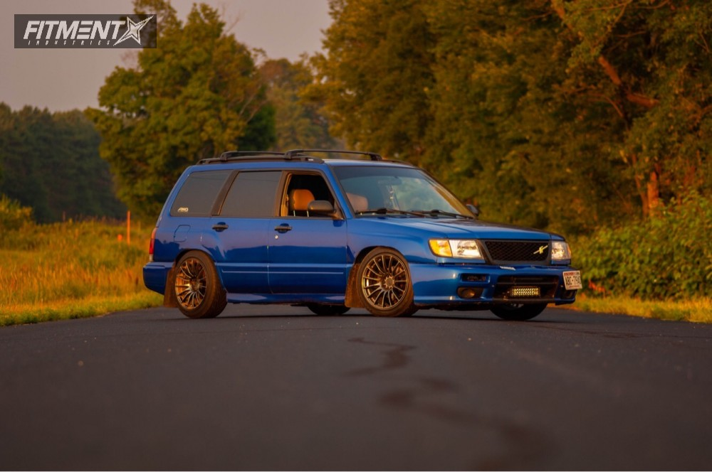 2001 subaru forester xxr 550 custom coilovers fitment industries 2001 subaru forester xxr 550 custom