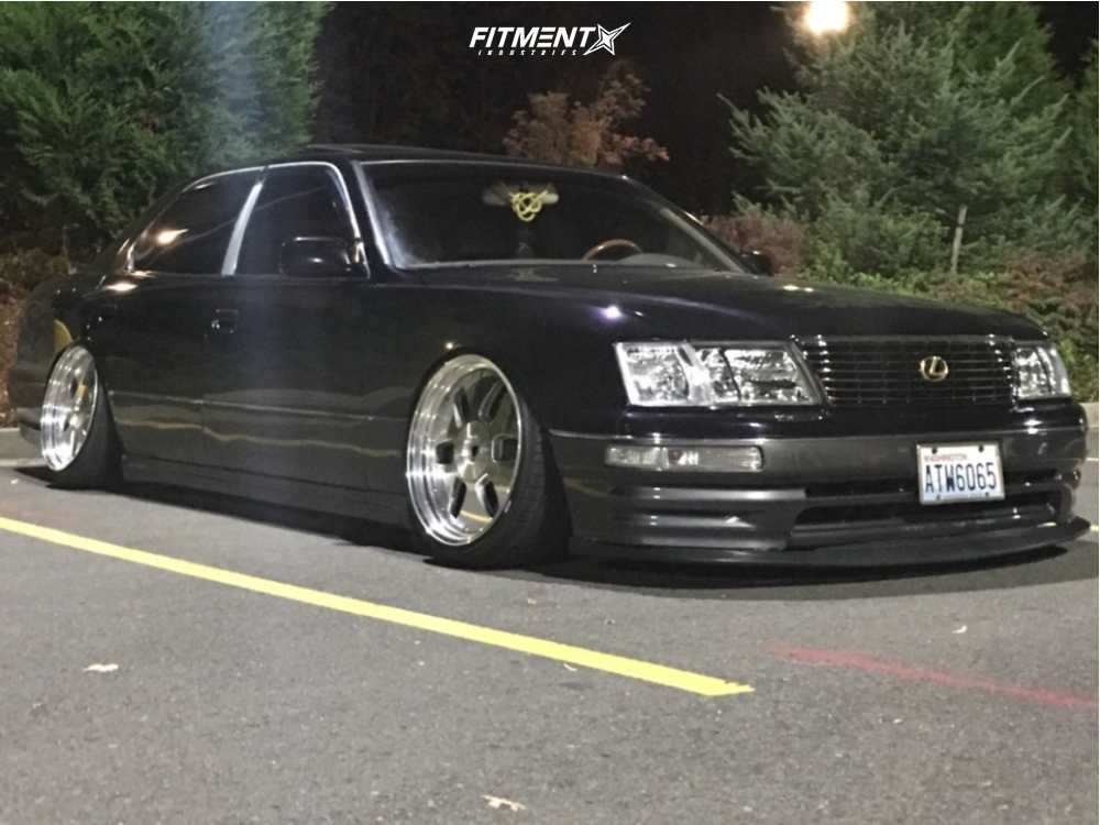 1995 lexus ls400 mae crown jewel bc racing coilovers. Black Bedroom Furniture Sets. Home Design Ideas