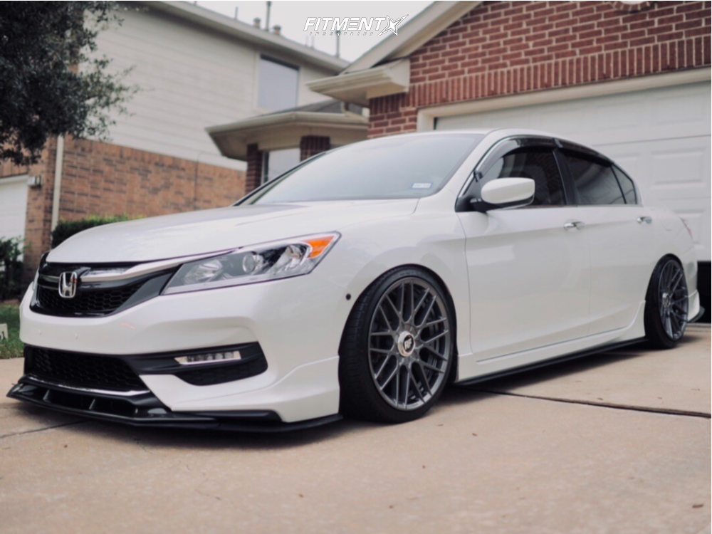 2017 Honda Accord Rotiform Rse Tein Coilovers   Fitment ...
