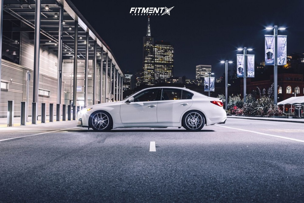 Buy Tires Online >> 2018 Infiniti Q50 Niche Targa Rsr Lowering Springs ...