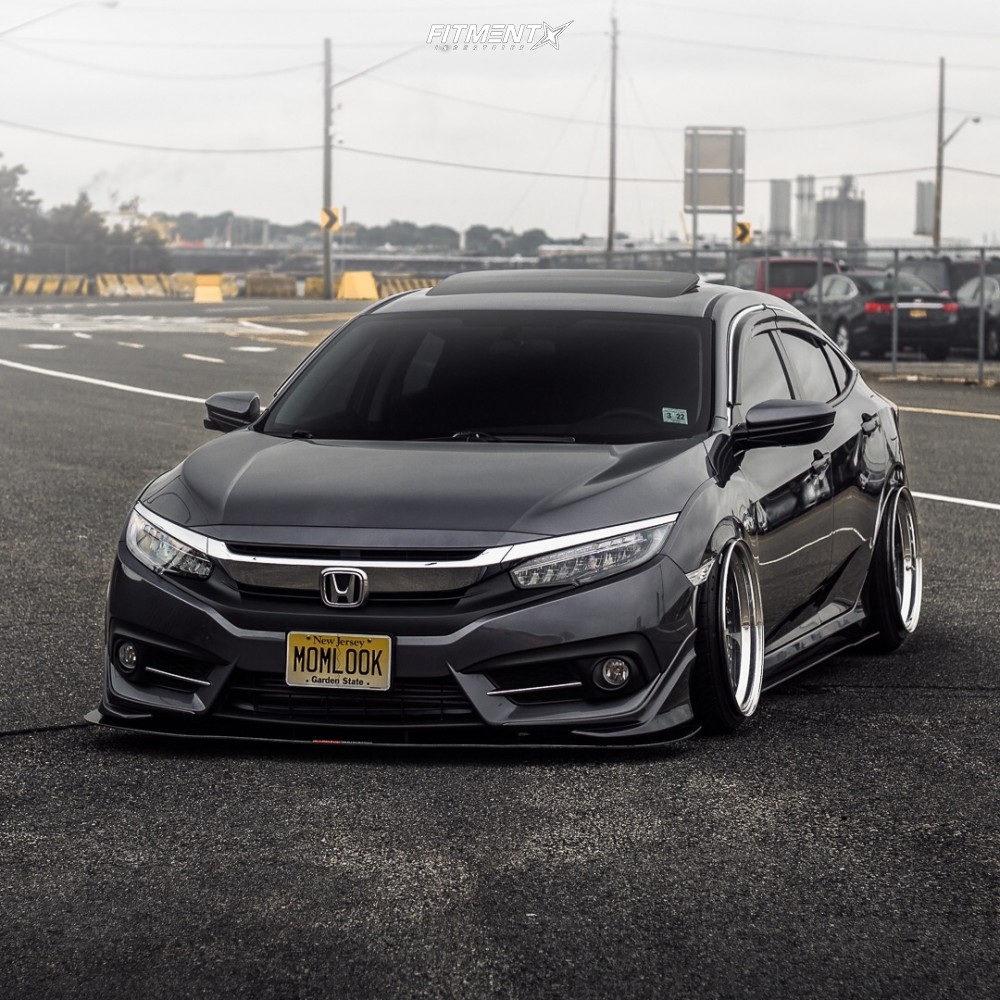 honda civic heritage hokkaido directional air lift performance air suspension fitment