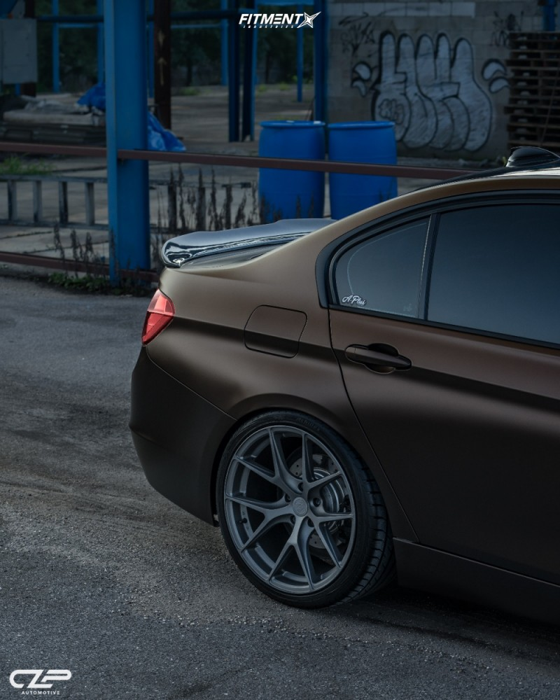 Bmw Xdrive 328i: 2013 Bmw 328i Xdrive Mv Forged Sv1 Kw Suspension Coilovers