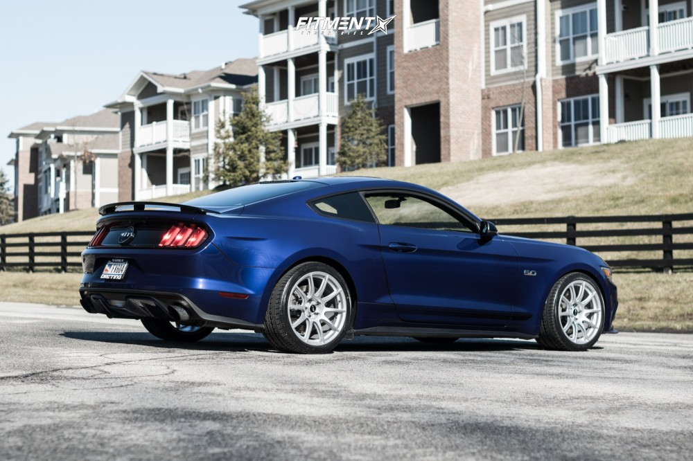 2016 Ford Mustang Apex Sm 10 Ford Racing Performance Parts