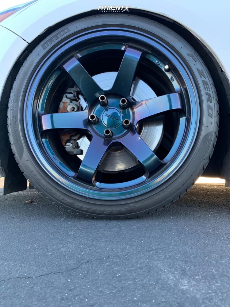 8 2014 Focus Ford St Godspeed Project Coilovers Rota Grid Custom