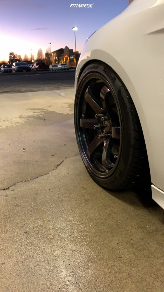 9 2014 Focus Ford St Godspeed Project Coilovers Rota Grid Custom