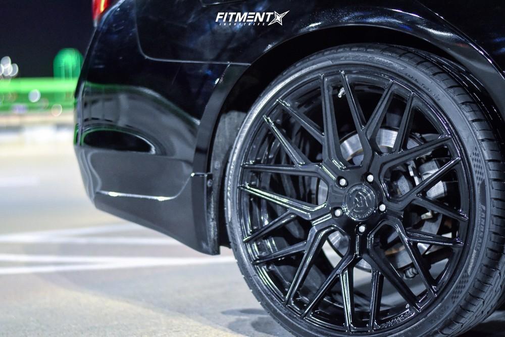 11 2015 Q50 Infiniti Premium Stock Stock Roh Rfx 10 Black