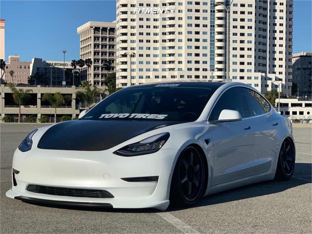 Tesla Volk TE37