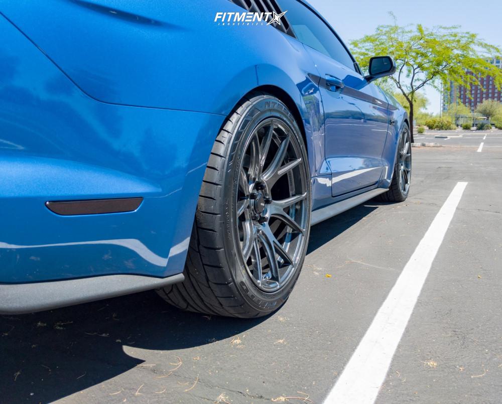Konig Ampliform Mustang