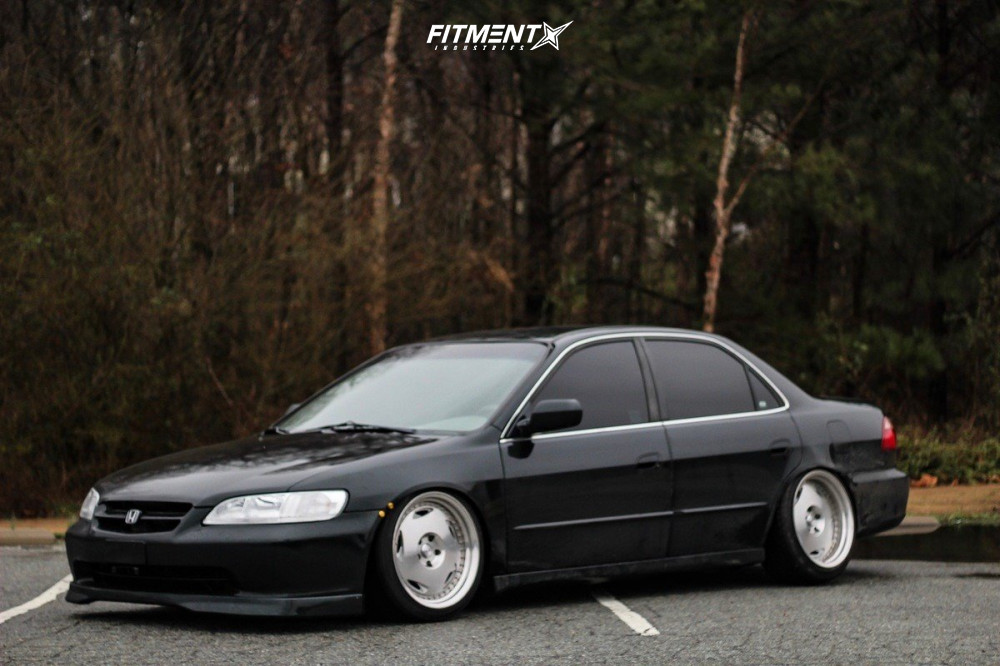 1999 Honda Accord Varrstoen Mk6 Function And Form Coilovers Fitment Industries