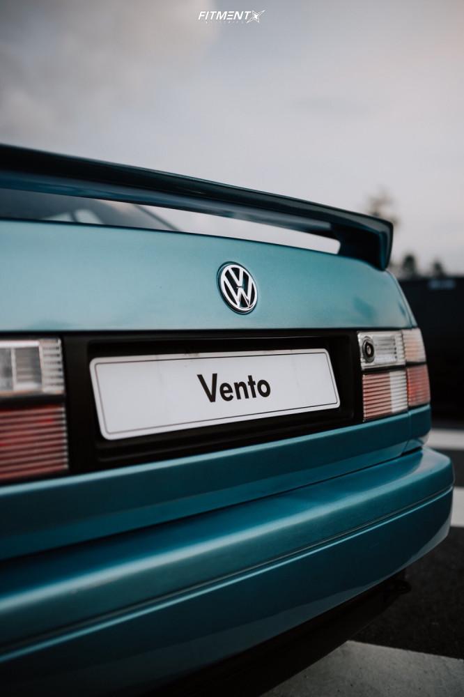 1997 Volkswagen Jetta Zauber Monoblock Air Lift Performance Air