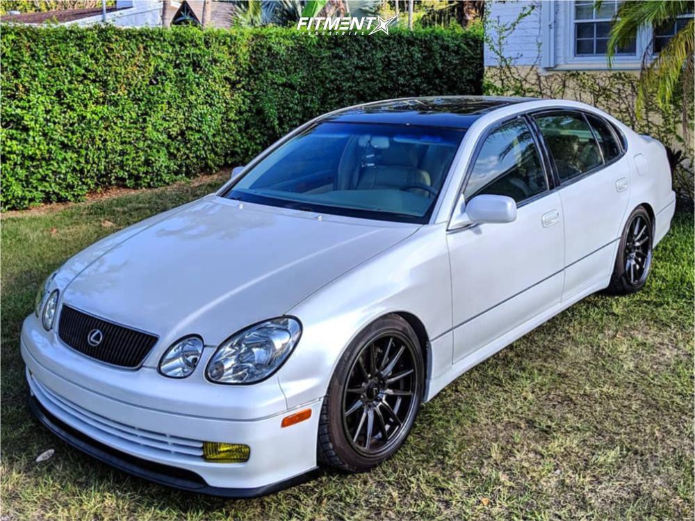 1999 Lexus GS300 | Cosmis Racing R1
