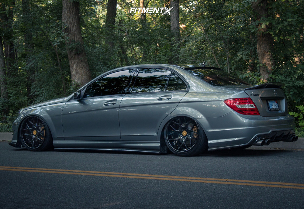 C300 Staggered