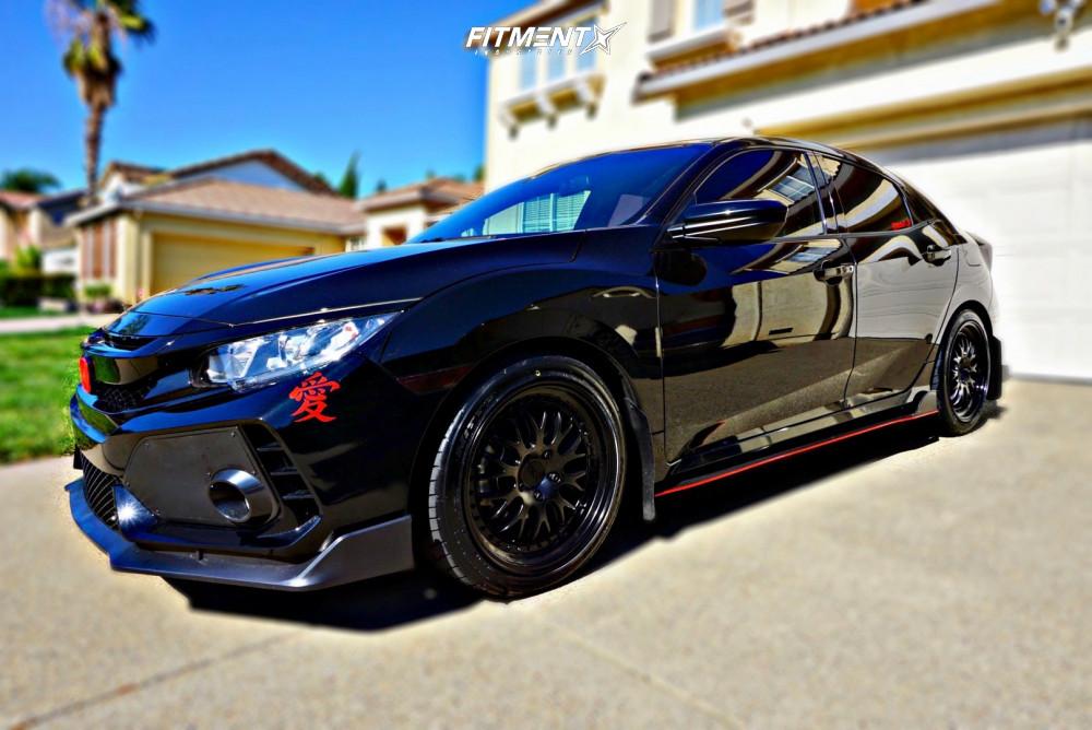 2015 Mustang Xxr 570 Wheels >> Xxr 570 18x8 5 35mm 570881278 Fitment Industries