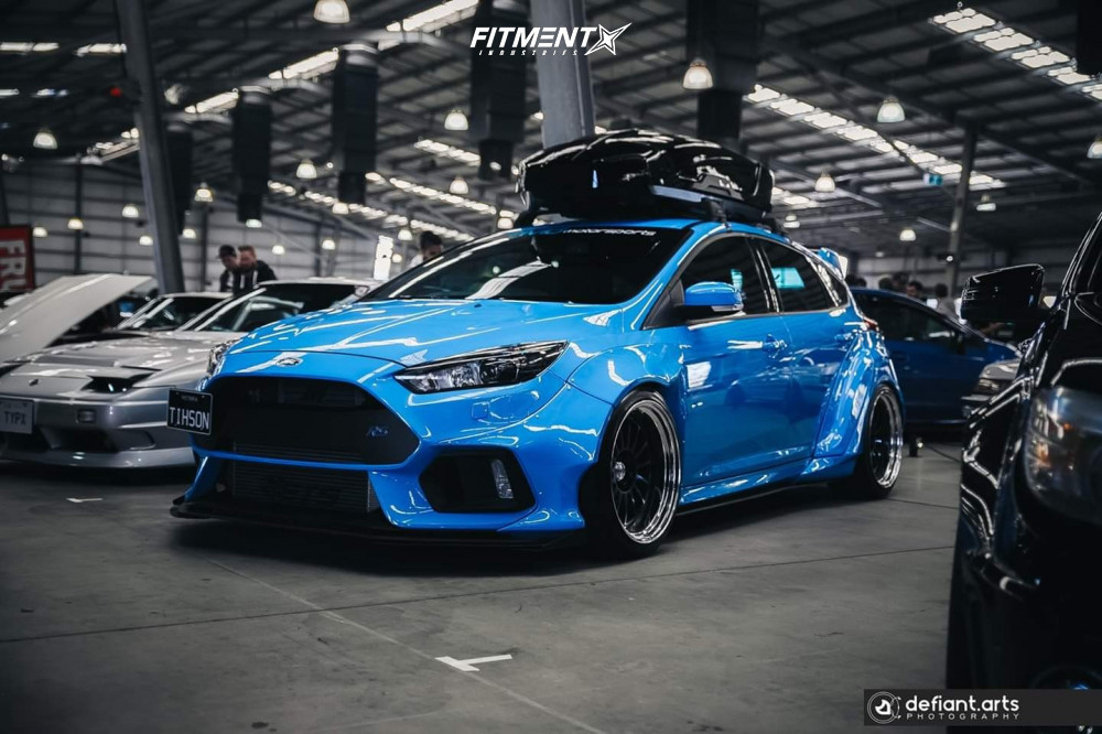 2017 Ford Focus Ssr Tf1 Whiteline Fitment Industries