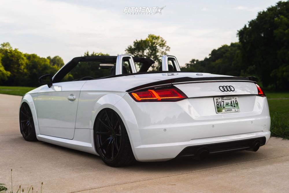 Mk3 Audi TT