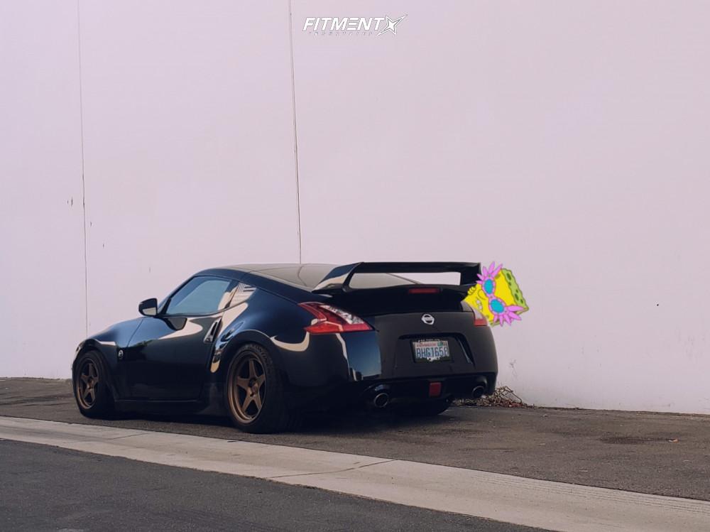 Kansei KNP Nissan 370Z