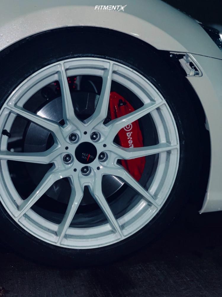 Bridgestone Blizzak BRZ