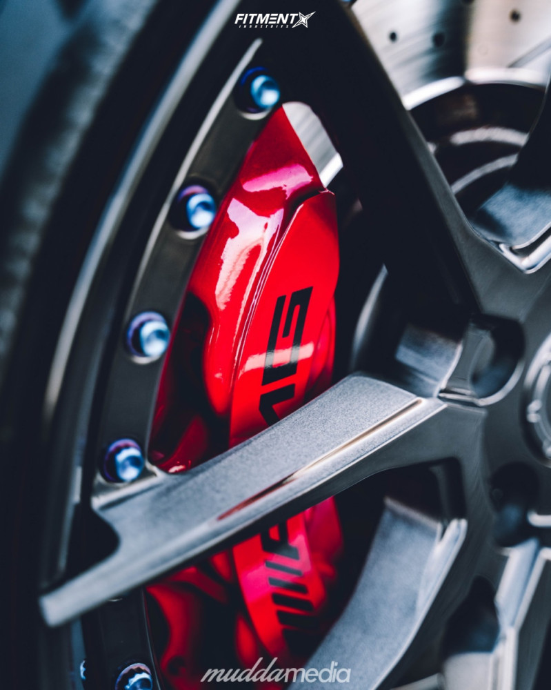 AMG Brakes
