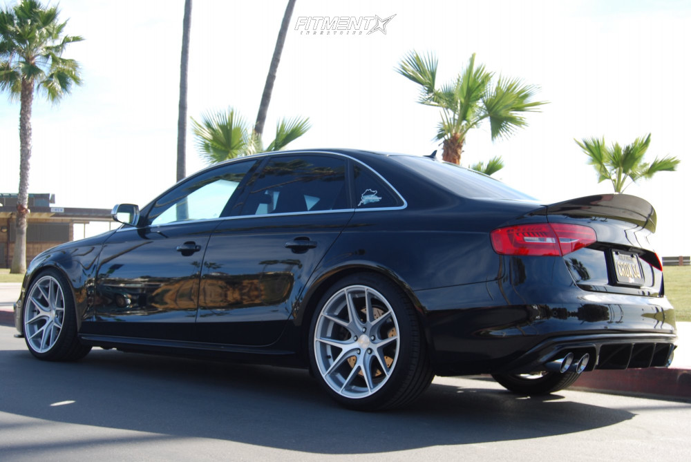 S4 Fitment 2