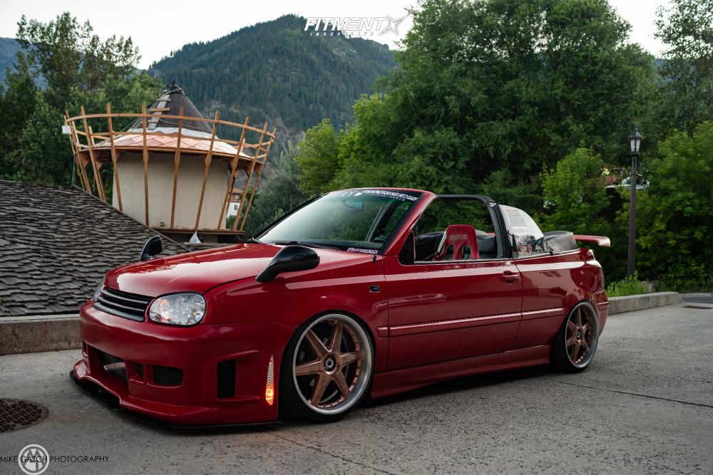 2001 volkswagen cabrio racing hart type cr fk streetline coilovers fitment industries 2001 volkswagen cabrio racing hart type