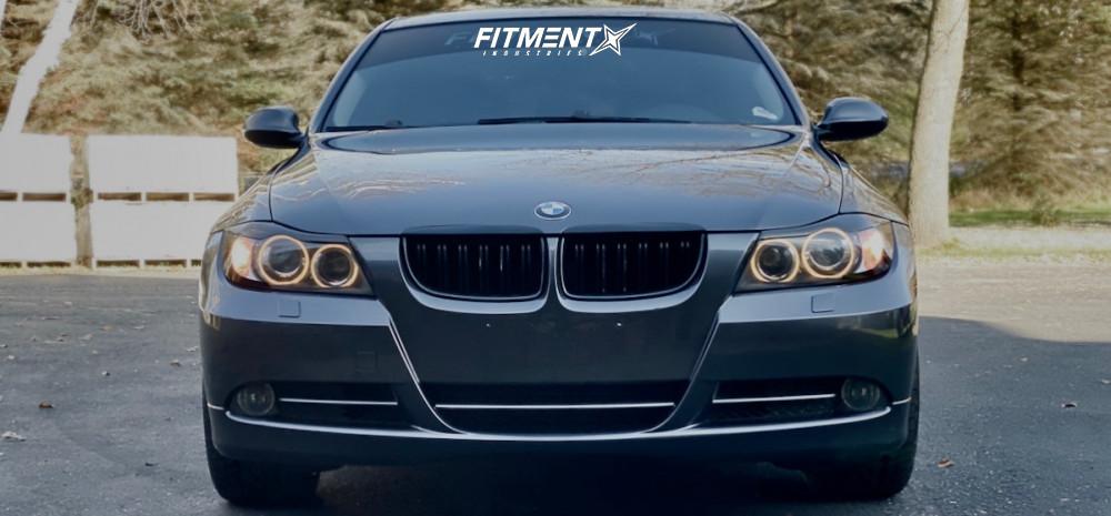 2007 BMW 335xi Regen5 R33 Stock Stock | Fitment Industries